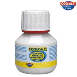 Collall vernislijm 50ml.