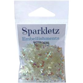 Embellishment Pack Crystal Stars