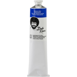 Phthalo Blue Oil Paint 200ml
