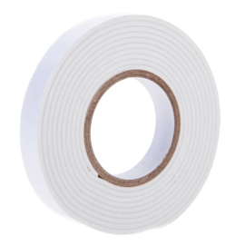 3D Foam Tape 12 mm x 2 mm