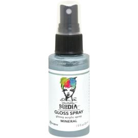 Gloss Sprays Mineral