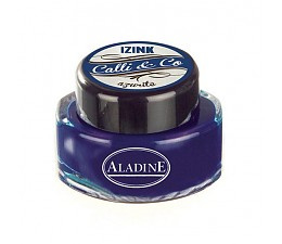 Calli & Co Ink Azurite