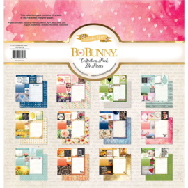 Calendar girl collection pack 12x12 Inch