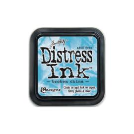 Broken China Distress Ink Pad