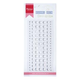 PL4514 Enamel dots dew drops