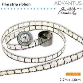 Film strip ribbon 2,7m x 1,6cm