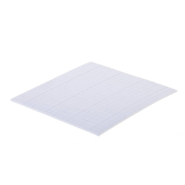 3D Foam Pad White 5x5x2 mm