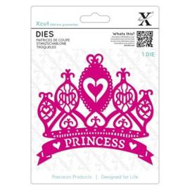 Dies Princess Tiara