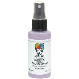 Gloss Sprays Heather