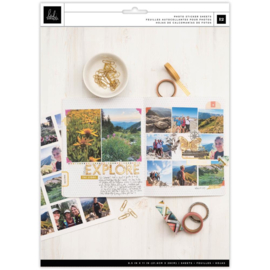 "Chapters Photo Paper 8.5""X11"" Matte"