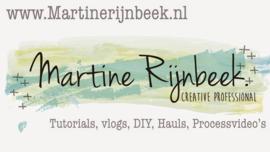 Martine Rijnbeek