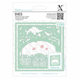 Dies In The Garden