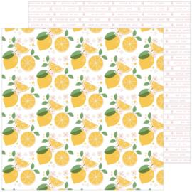 Some Days Make Lemonade