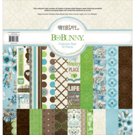 Penelope collection pack 12x12 Inch