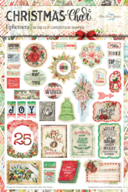 Christmas Cheer Ephemera