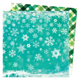 Warm Wishes Snow Day