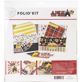 Folio Kit A Day At The Park