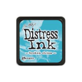 Broken China Distress Mini Ink Pad