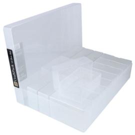 18 Box Craft Pack