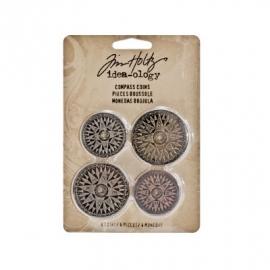 Compass coins