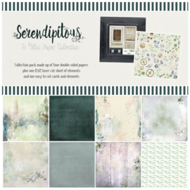 "Serendipitous Collection Pack 12""X12"""