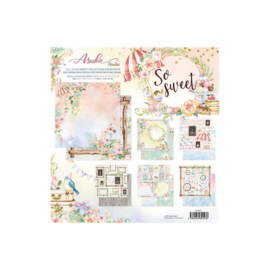 "So Sweet Collection Pack 12""X12"""