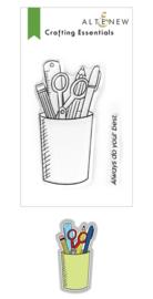 Stamp & Die Bundle Crafting Essentials