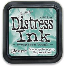 Evergreen Bough Distress Ink Pad