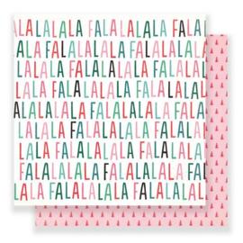 Falala paper festive
