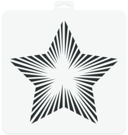Stencil Star