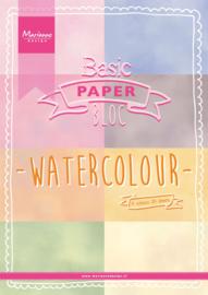 PK9127 Watercolour