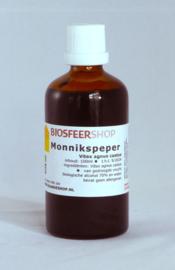 Monnikspeper tinctuur 100 ml