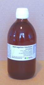 Astragalus-tincture 500 ml
