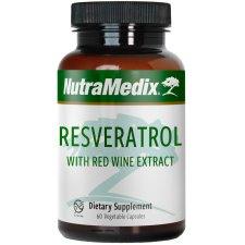 Resvératrol Nutramedix