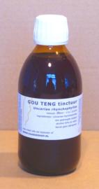 Uncaria Rhynchophylla tinctuur 250 ml