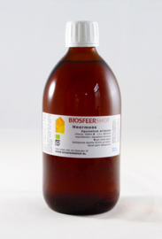 heermoes tinctuur 500 ml
