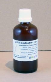 Schisandra chinensis teinture mère 100 ml