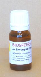 Ashwaganda-tinctuur 10ml