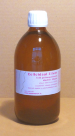 Colloidal silver 500 ml
