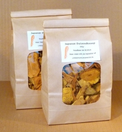 Japanese Knotweed pieces 600 gr (tea)