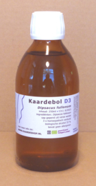 KaardebolSAP D3 250ml