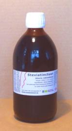 Stevia Urtinktur 500 ml