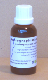 Andrographis TM 30ml