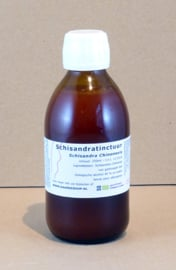 Schisandra chinensis tincture 250 ml