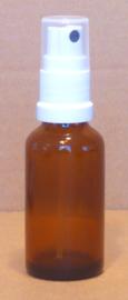 flacon vide vaporisateur 30 ml