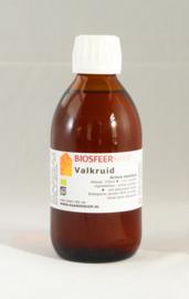 Valkruid tinctuur 250 ml