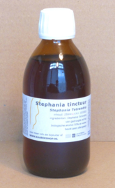 stephania teinture mère 250ml