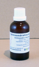 Schisandra chinensis Urtinktur 50 ml