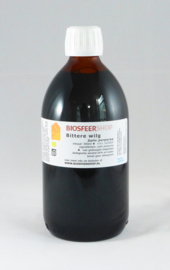 Bitter willow tincture 500 ml