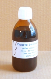 Blackcurrant tincture 250 ml
